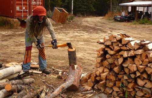 Diaporama les aventures de max et d 39 oph lie - Travail du bois pour debutant ...